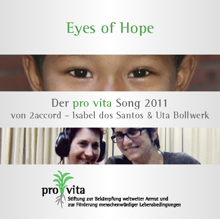 Eyes of Hope